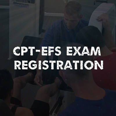 CPT-RTS 1 Exam Registration