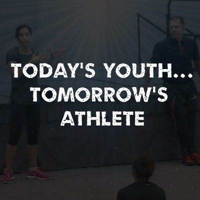 Today's Youth...Tomorrow's Athlete